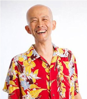 赤塚哲也 a.k.aタットマン